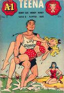 A-1 Comics Vol 1 11