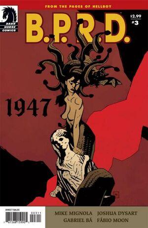 BPRD 1947 3