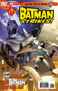 Batman Strikes Vol 1 26