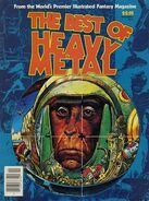 Best of Heavy Metal Vol 1 1
