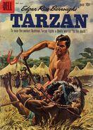 Edgar Rice Burroughs' Tarzan Vol 1 120