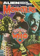 Famous Monsters of Filmland Vol 1 155