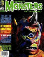 Famous Monsters of Filmland Vol 1 235