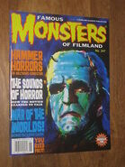 Famous Monsters of Filmland Vol 1 247