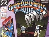 Gammarauders Vol 1 5