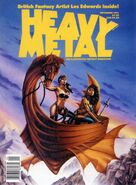 Heavy Metal Vol 15 4