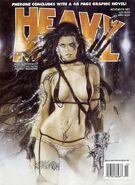 Heavy Metal Vol 31 5