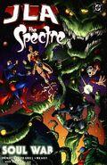 JLA Spectre Soul War Vol 1 2