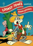 Looney Tunes and Merrie Melodies Comics Vol 1 57