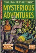 Mysterious Adventures Vol 1 21