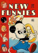 New Funnies Vol 1 86