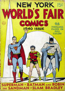 New York World's Fair Comics Vol 1 2