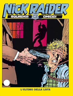 Nick Raider Vol 1 46