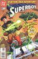 Superboy Vol 4 57