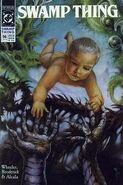Swamp Thing Vol 2 96