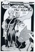 The Hunt & The Hunted Vol 1 4