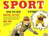 True Sport Picture Stories Vol 2 2