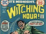 Witching Hour Vol 1 50