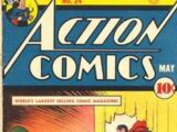 Action Comics Vol 1 24