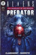 Aliens-Predator The Deadliest of the Species Vol 1 12