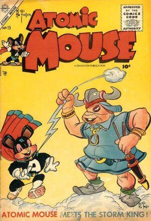 Atomic Mouse Vol 1 15