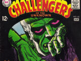 Challengers of the Unknown Vol 1 65