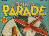Comics on Parade Vol 1 24