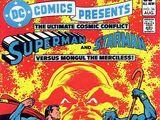 DC Comics Presents Vol 1 36