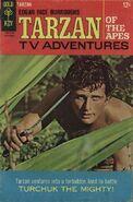 Edgar Rice Burroughs' Tarzan of the Apes Vol 1 171