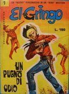 El Gringo Vol 1 1