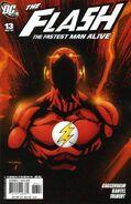 Flash The Fastest Man Alive Vol 1 13