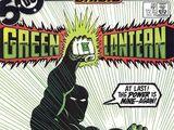 Green Lantern Vol 2 195
