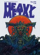 Heavy Metal Vol 2 1