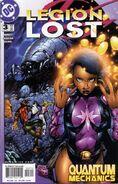 Legion Lost Vol 1 3
