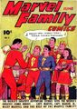 Marvel Family Vol 1 2