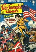 Star-Spangled Comics Vol 1 116