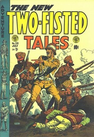 Two-Fisted Tales Vol 1 38