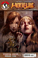 Witchblade Vol 1 102