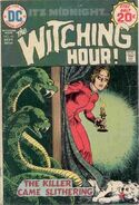 Witching Hour Vol 1 46