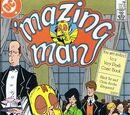 'Mazing Man Vol 1 3