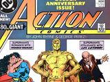Action Comics Vol 1 600