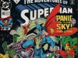 Adventures of Superman Vol 1 488