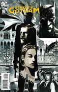 Batman Streets of Gotham Vol 1 16