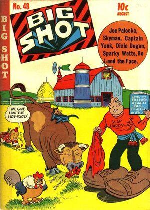 Big Shot Vol 1 48