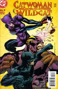 Catwoman Wildcat Vol 1 3
