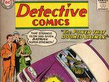 Detective Comics Vol 1 268