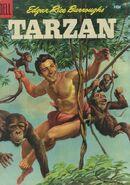 Edgar Rice Burroughs' Tarzan Vol 1 70