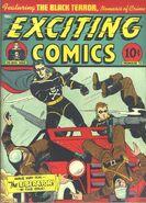 Exciting Comics Vol 1 15