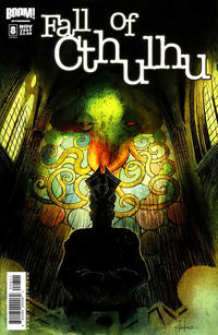 Fall of Cthulhu Vol 1 8