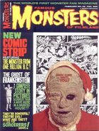 Famous Monsters of Filmland Vol 1 48